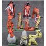 A Era Do Gelo Kit Festas 10 Bonecos Decoração Aniversário