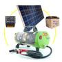 Energizador Cerco Electrico Ganadero Solar 50km