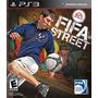 Fifa Street Ps3 - Super Oferta, Tenelo Hoy Mismo