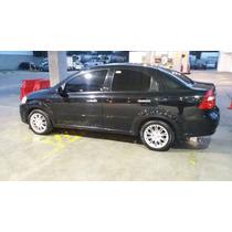 Chevrolet Aveo Lt 1.6 16val