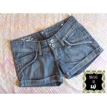 Shorts Damyller Tamanho 40