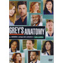 Grey´s Anatomy Novena Temporada 9 Nueve Serie Tv