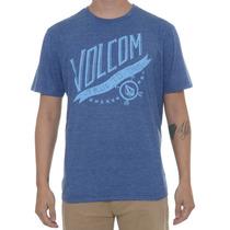 Camiseta Masculina Volcom Mexicana