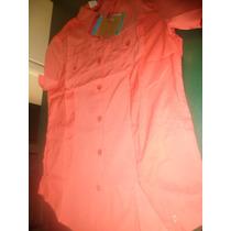 Camisa Para Dama Talla M