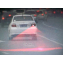 Laser Anti - Colicion Para Zonas De Niebla (autos - Motos)