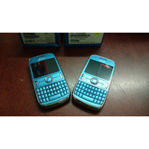 Nokia 302 Azul.nuevo.libre.$1299 Con Envío.