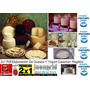 2x1 Pdf Elaboración De Quesos Y Yogurt Caseros+ Regalos
