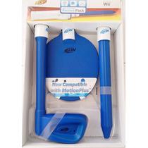 Wii Nerf Resort Pack Sports Plus Kit