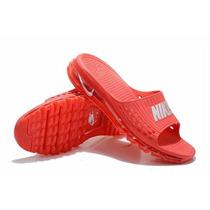 Ojotas Nike Slipper Max, Camara De Aire 2016/17