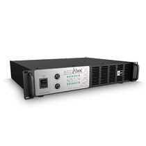 Amplificador Potência 1200w Machine Wvox A 4000