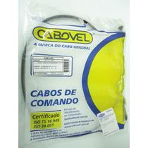 Cabo Acelerador 1350mm Escort 1.6 Ae Cht 93/ Logus Ae 93/94