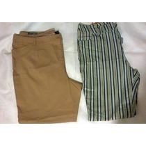 Pantalones Strech Talla Plus Gordita Bella