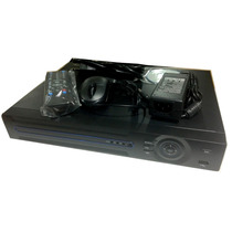 Nvr 16camaras 1080p P/camaras Ip,alta Resolucion,hdmi,alarma