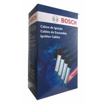Cabos Vela Polo Classic 1.8 Mi 98 99 2000 2001 2002 03 Bosh