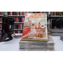 Lote 10 Revistas Casa Cláudia