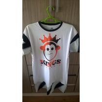 Camiseta Kings Sneakers Original