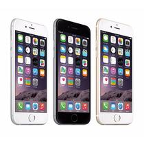 Celular Iphone 6 Apple Original Garantia 1 Ano Desbloqueado