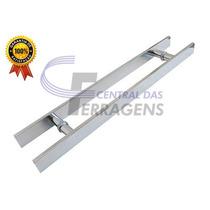 Puxador Para Porta De Madeira 30cm X 20cm Retangular