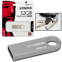 Kingston Digital Datatraveler Se9 32gb Usb 2.0 Flash Drive