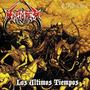 Torturer - Los Últimos Tiempos - Cd Death Thrash Chile
