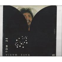 Disco De Vinil - Tom Zé - Nave Maria - Lp 18