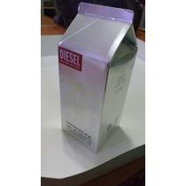 Perfume Caballero Diesel Plus Plus Masculine 75ml Original