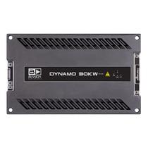 Amplificador Digital Banda Audioparts Dynamo 30kw 30.000w Rm