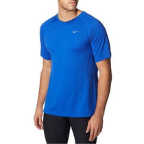 Remeras Nike Miler Running Dri Fit L Xl Originales - Usa