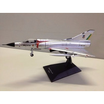 Miniatura Avião A Jato Dassault Mirage Iii (brasil)
