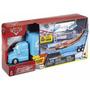 Cars Disney/pixar Camion Con Rampa De Salto-importado-