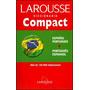 Larousse Diccionario Compact Español - Portugues Portugues-e