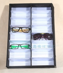 ae2d5999d Bandeja Nicho Expositor P 18 Oculos De Grau Ou Armacao - R$ 84,65 em Mercado  Livre
