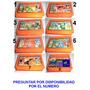 Cassettes 3en1 Para Nintendo Asiatico, Chino