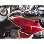 Carenagem Direita Vermelha Xre300 2013- Nova Original Honda
