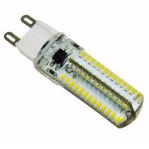 Lâmpada Led Halopim G9 3w P/ Lustres E Pendentes 6000k 110v