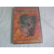 Friday The 13th Parte 9 Lason Va Al Infierno Dvd Importada