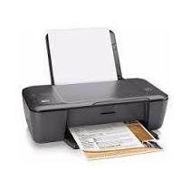Impresora Hp Deskjet 2000 Solo Para Repuestos Envio Gratis