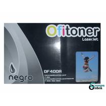 Toner Compatible Hp Ce400a Negro Serie 507a M551 400a