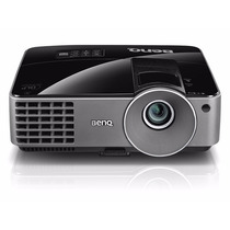 Projetor Telão Datashow Benq Dlp Ansi Ms513pb 3d Até 300 Tv