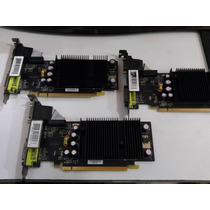 Placas De Video Xfx Geforce 6200 Pci-e 512mb Ddr2 Tv-out