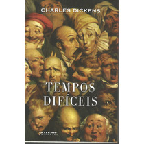 Tempos Difíceis Charles Dickens