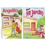 Libro Mi Jardin Y Angelito En Pdf