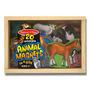 Melissa & Doug 20 Imanes Animal En Una Caja