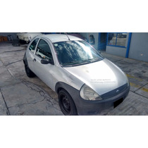Ford Ka 3p 5vel Cd