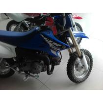 Yamaha Ttr 50 Entrega Inmediata