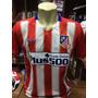 Camisa Atletico De Madrid (replicas) 2015-2016