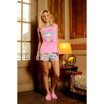 Pijamas Mujer - Hay Talles Grandes