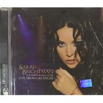Cd Sarah Brightman Live From Las Vegas
