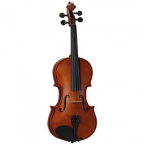 Violino Tagima T-1500 1/2 Na Natural Estojo Arco - Refinado