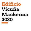 Proyecto Edificio Vicuña Mackenna 3030
